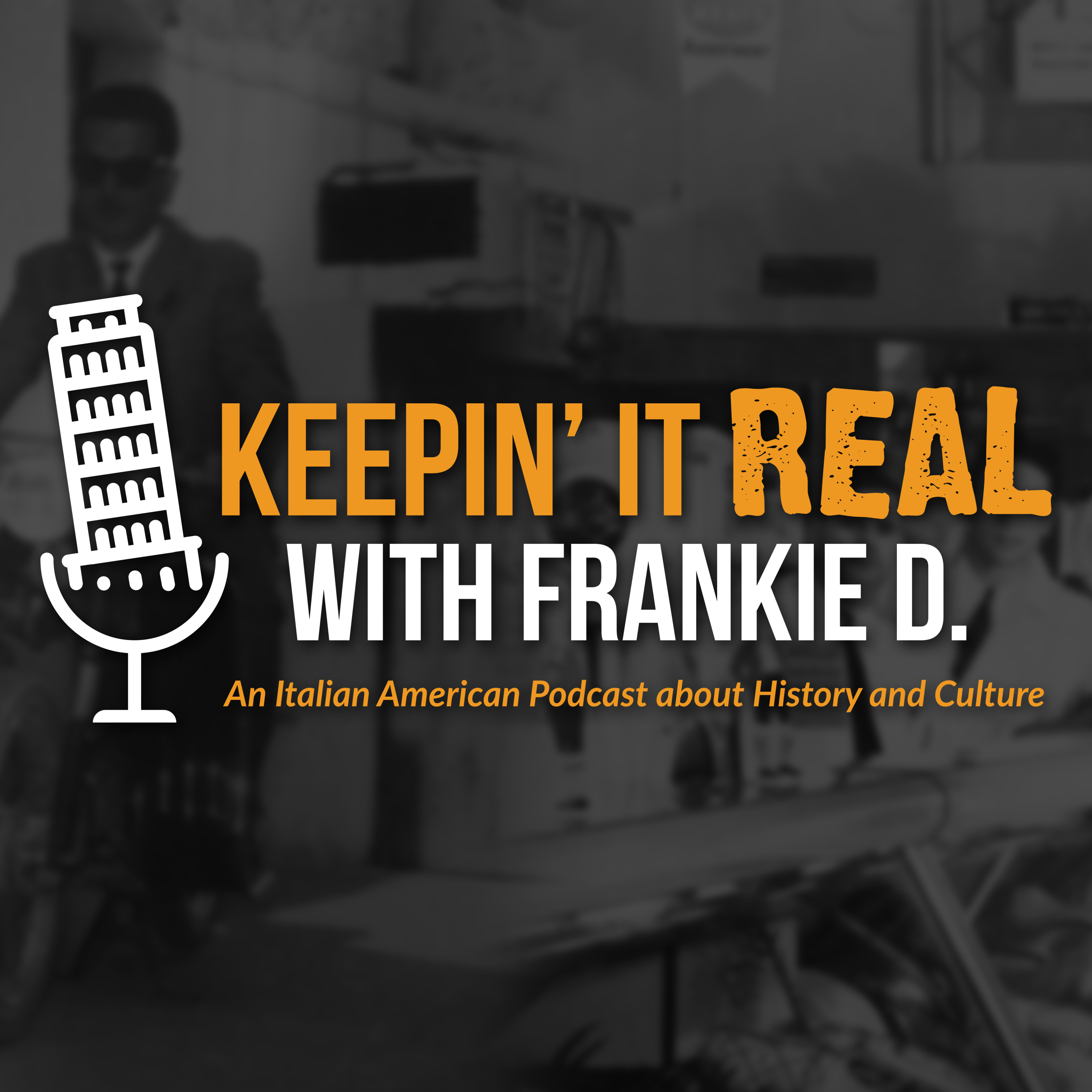 Keepin' It Real with Frankie D